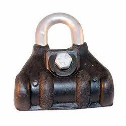 REC Type Suspension Clamp