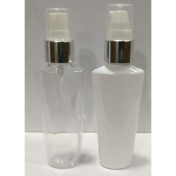 Plastic Perfume Bottle