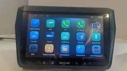 New Swift Android Oem Double Din Player, Model Number: Swt-1995