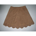 Ladies Leather Skirt