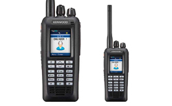 DMR 3220 VHF/UHF Digital Transceiver
