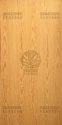 Open Grain White Oak Veneer Sheet