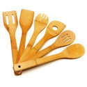 Wooden Spoon Tools