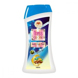Tress Glow Anti Hair Fall Shampoo