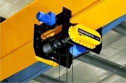 Industrial Crane Rope Hoist