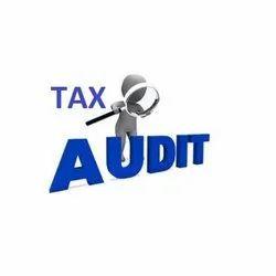 Tax Audit Service.