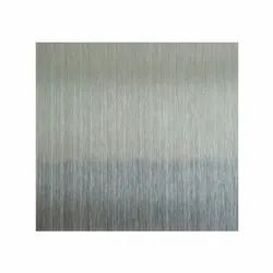 Stainless Steel 316 PVC Coated Sheet
