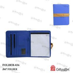 Executive Folder, Packaging Type: Box Packing, for Office