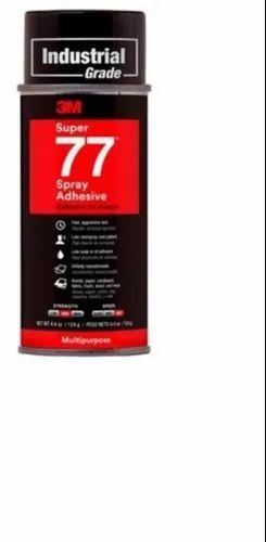 3M 3M-Super Spray 77 Adhesive -16.75oz