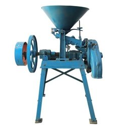 1A Steel Disc Mill