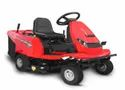 Eco Mow 32 Electric Battery Powered Commercial Mini Ride-On Lawn Mower