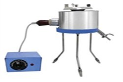 TEI Tar Viscometer Apparatus, Electrical