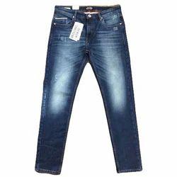 Comfort Fit Men Stretchable Premium Denim Jeans
