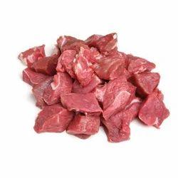 Fresh Boneless Mutton, Packaging Type: Ld Shrink Bag, 2 Kg
