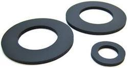 Rubber Filter Washers