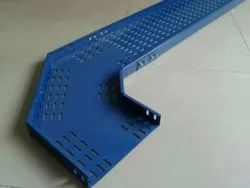 Color Perforated Type Cable Tray