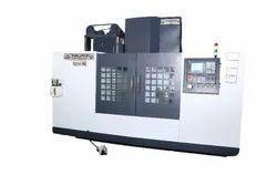 VMC Drilling Machine - TCP-V1000