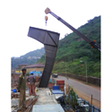 Structural Steel Erection Service