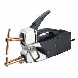 Hand Operated Spot Welding Machine