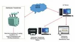 Transformer Condition Monitoring System