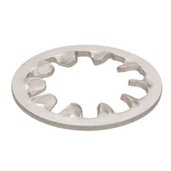 Stainless Steel Internal Teeth Washer