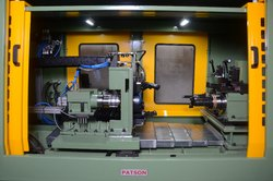 ORDNANCE FACTORY MACHINES