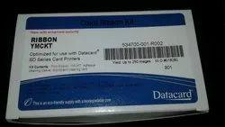 Datacard 534700-001-R002 YMCKT Color Ribbon (250images)