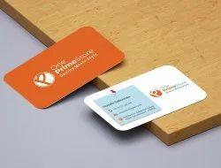 Paper Spot Uv Business Cards