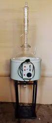 Cow Urine Distillation Machine