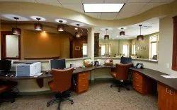 BPO Office Interior Designs Service