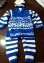 Children Woolen Sweater