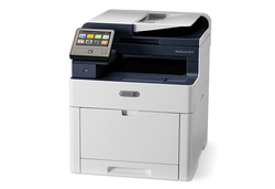 Work Centre 6515 Xerox Machine