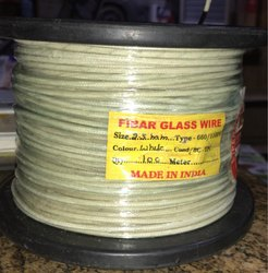 Glass Wire
