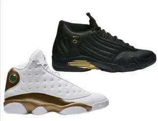 Jordan Retro DMP Pack Men Shoes