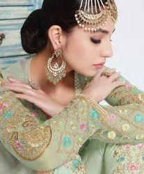 Designer Heavy Pakistani Salwar Suit