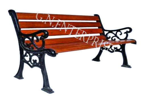 Red Oak Kitchen Table, With Arm Rest 3 Seater Wooden Outdoor Bench With Back Size 5 X 2 X 3 Feet Rs 6500 Piece Id 15025347273