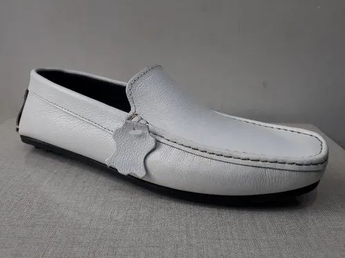 Loafers Casual Wear FICI Leather Loafer