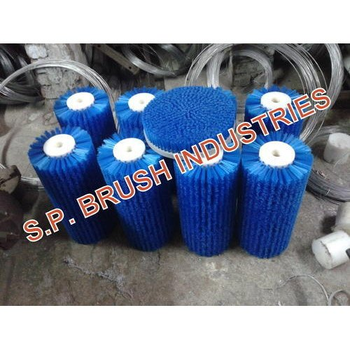Bisleri Water Jar Wash Cleaning Brush