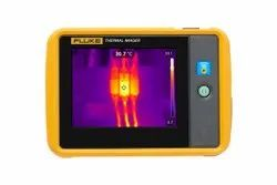 Calibration Of Laser Infrared Thermometer