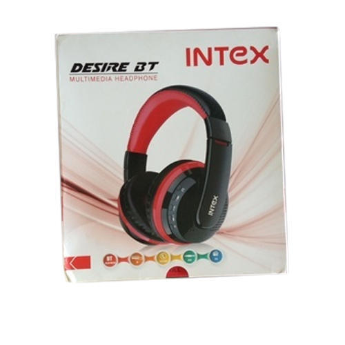 da18e1a989a Intex Desire Bluetooth Headphone at Rs 1090 /piece | Intex Bluetooth ...