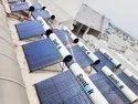 Industrial Solar Water Heater ETC Model