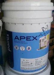 Asian Apex Weather Proof Exterior Emulsion