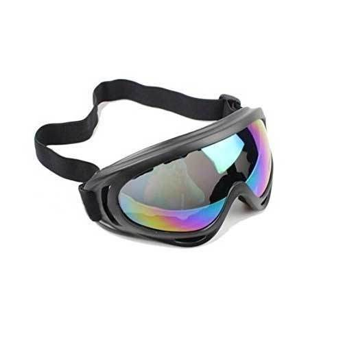 Female Goggles for Bikes and Scooters