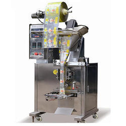 Automatic Seal Machine for Food Industry