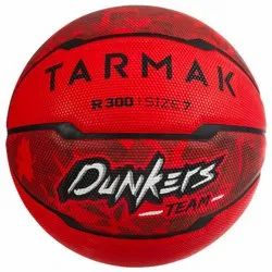 Tarmak R300 Red Size 7 Basketball