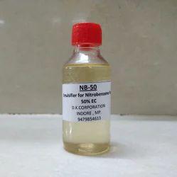 Emulsifier for Nitrobenzene for 50 % EC ( NB 50 )