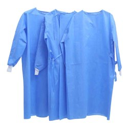 smms surgical gown