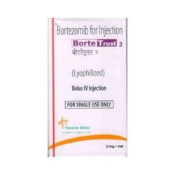 Buy Bortetrust Injection 2Mg Price India-Russia-China