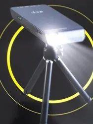 canon Wvga (854*480) Rayo i5 projector, Brightness: 100 ansi lumens, Lamp Life: 2000 H