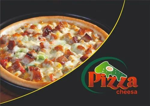 Pizza Cheesa Fast Food Franchise